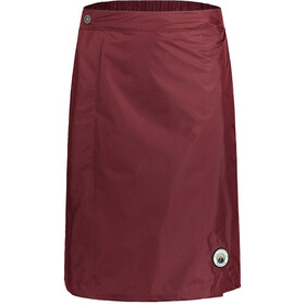 Maloja MolinasU. Skirt red monk